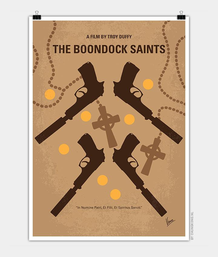 No419-My-BOONDOCK-SAINTS-minimal-movie-poster-720px