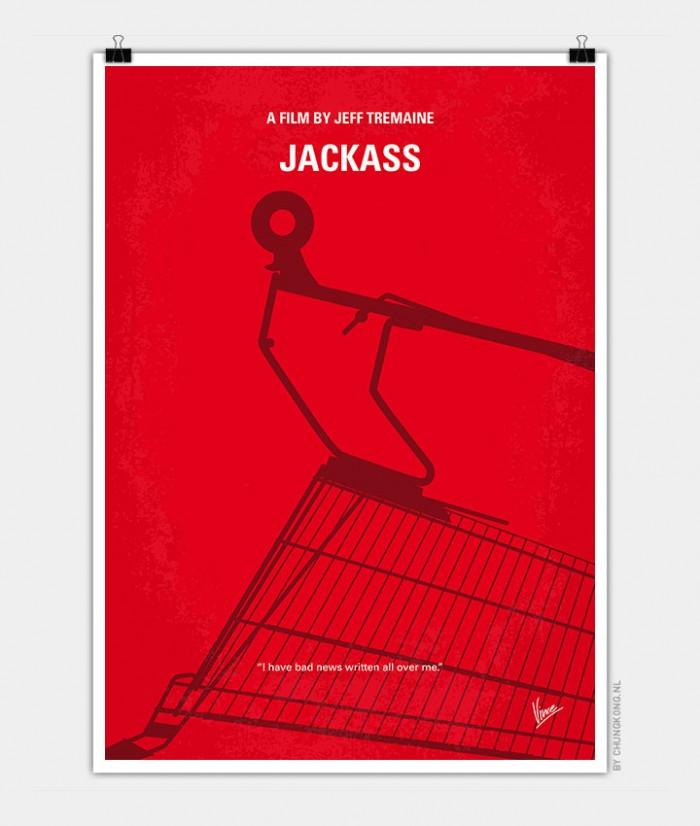 No444-My-Jackass-minimal-movie-poster-720px