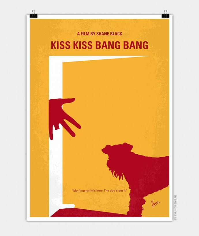 No452-My-Kiss-Kiss-Bang-Bang-minimal-movie-poster-720px