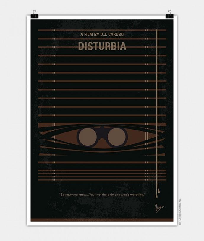 No457-My-Disturbia-minimal-movie-poster-720px