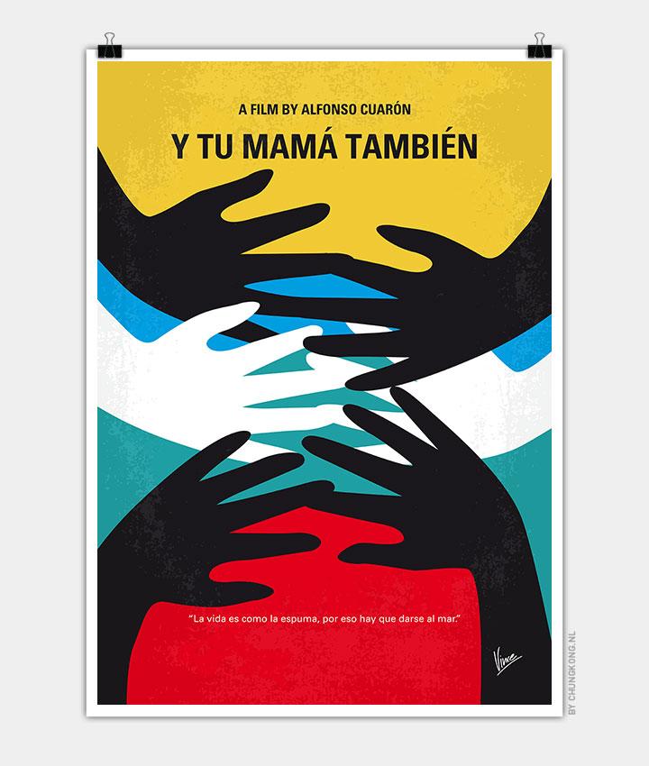 No468-My-Y-Tu-Mama-Tambien-minimal-movie-poster-720px
