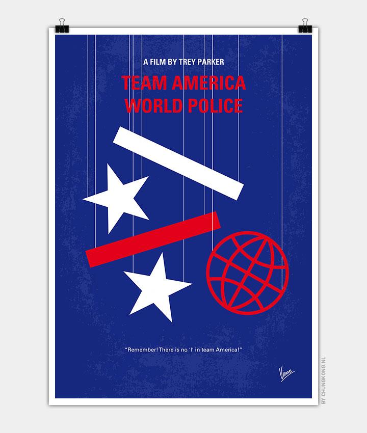 No475-My-Team-America-minimal-movie-poster-720px