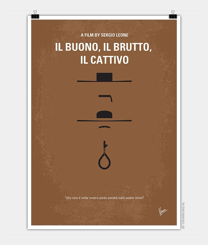 No042-My-Il-buono-il-brutto-il-cattivo-minimal-movie-poster-720px