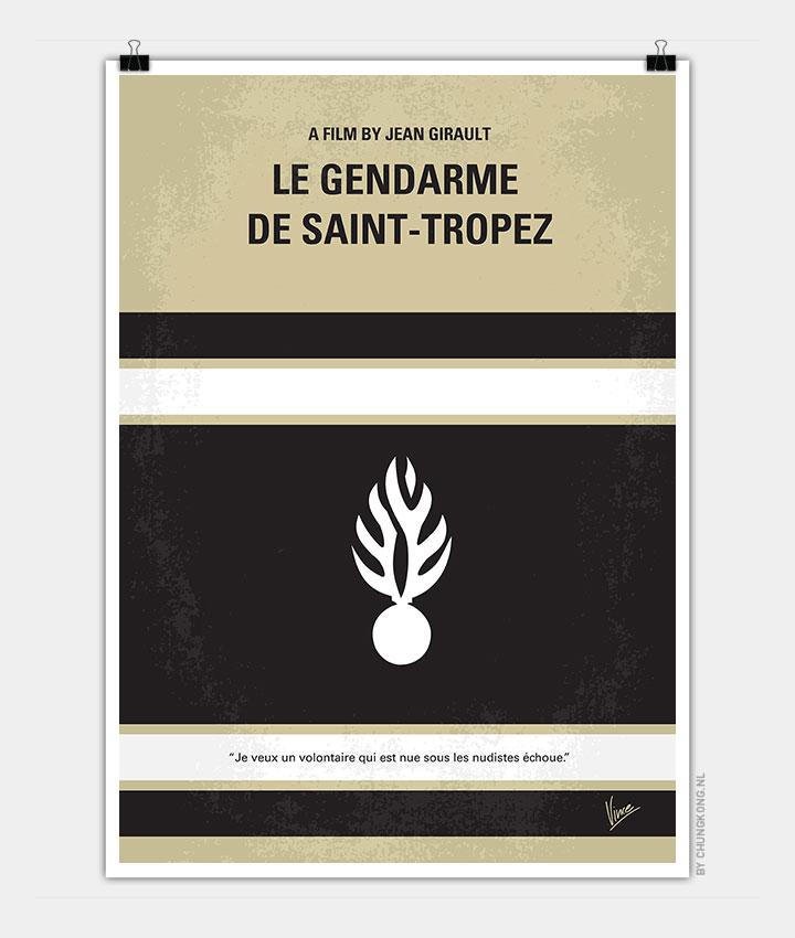 No186-My-Le-Gendarme-de-Saint-Tropez-minimal-movie-poster-720px