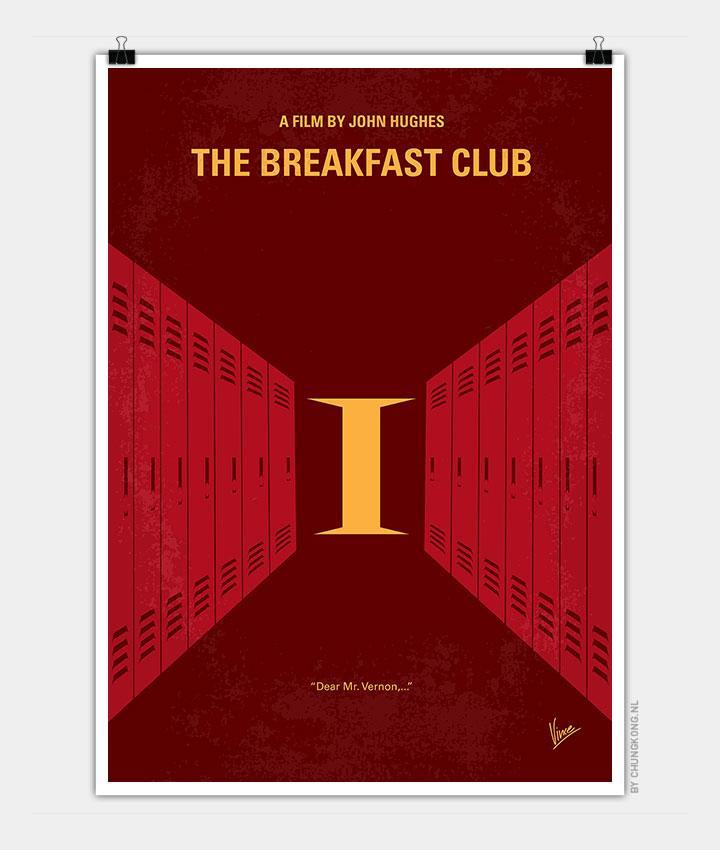 No309-My-The-Breakfast-Club-minimal-movie-poster-720px