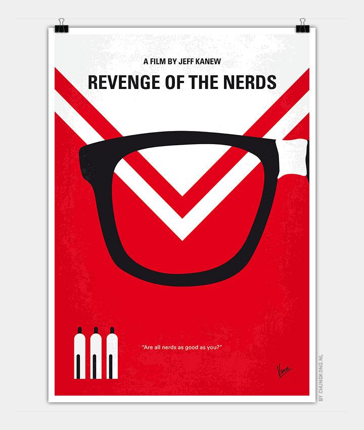 No504-My-Revenge-of-the-Nerds-minimal-movie-poster-720px