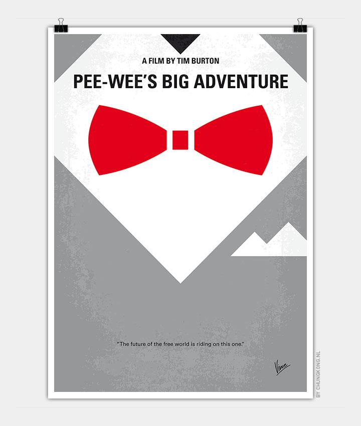 No511-My-Pee-Wees-Big-Adventure-minimal-movie-poster-720px