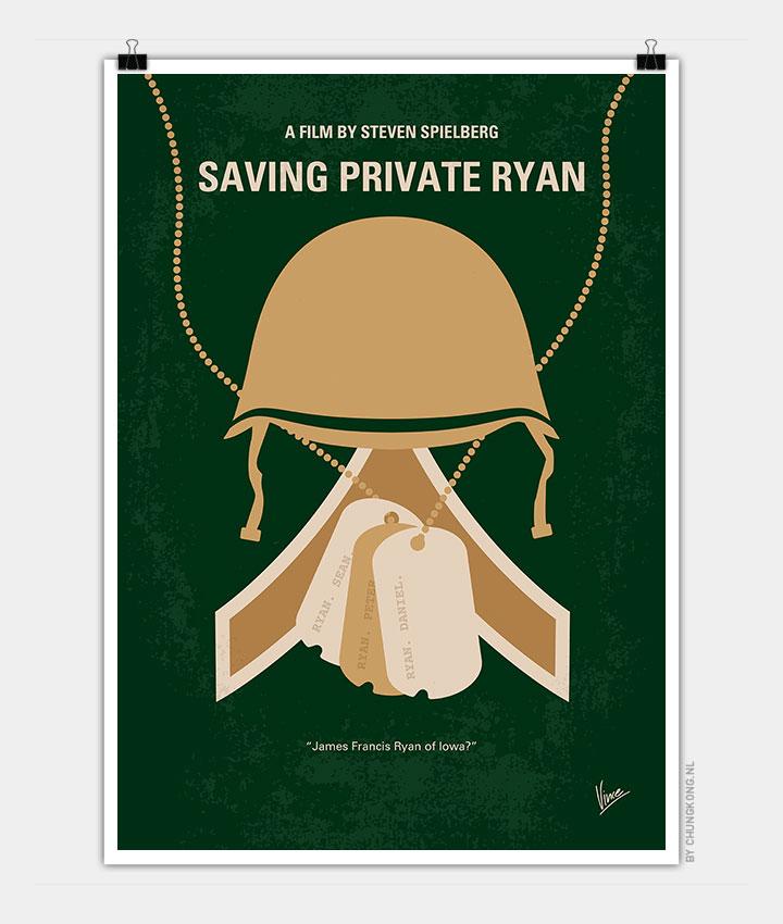 No520-My-Saving-Private-Ryan-minimal-movie-poster-720px