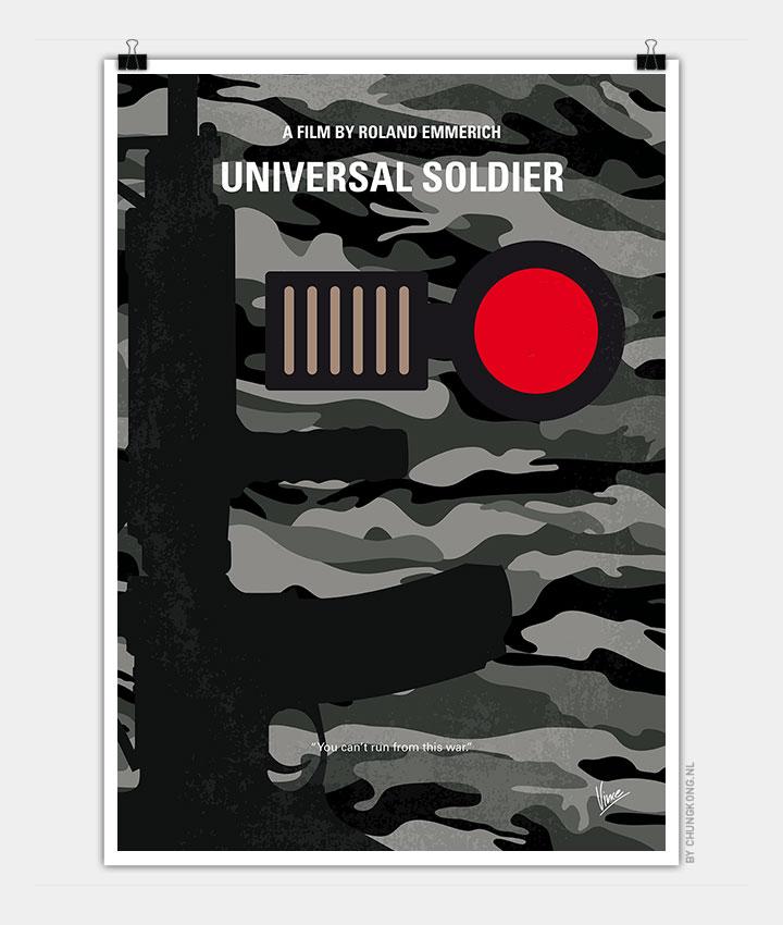 No523-My-Universal-Soldier-minimal-movie-poster-720px