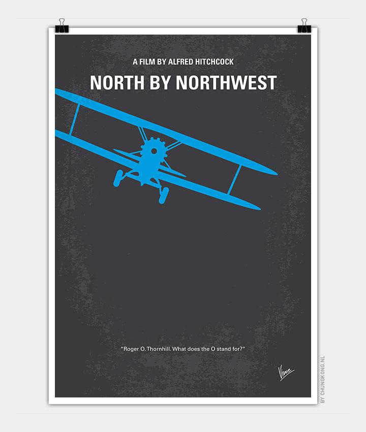 No535-My-North-by-Northwest-minimal-movie-poster-720px