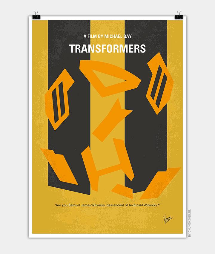 No540-My-Transformers-minimal-movie-poster-720px