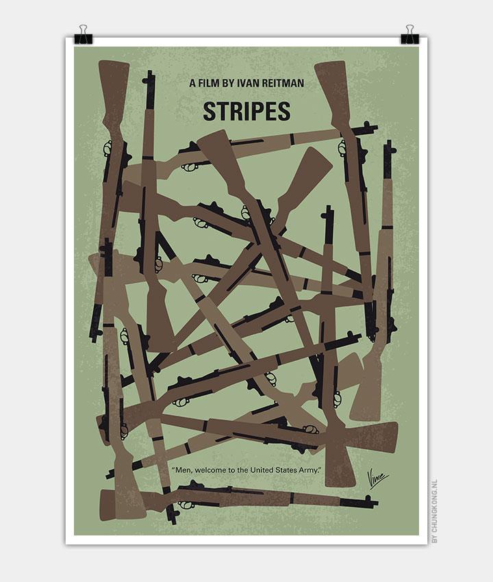 No542-My-Stripes-minimal-movie-poster-720px