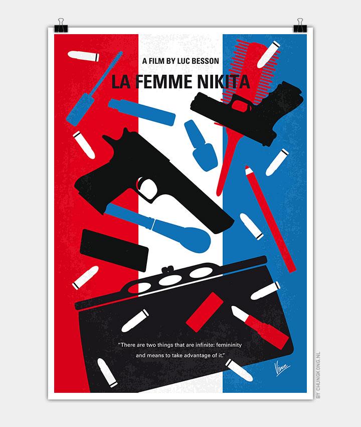 No545-My-La-Femme-Nikita-minimal-movie-poster-720px
