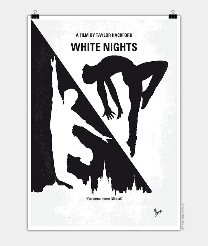 No554-My-White-Nights-minimal-movie-poster-720px