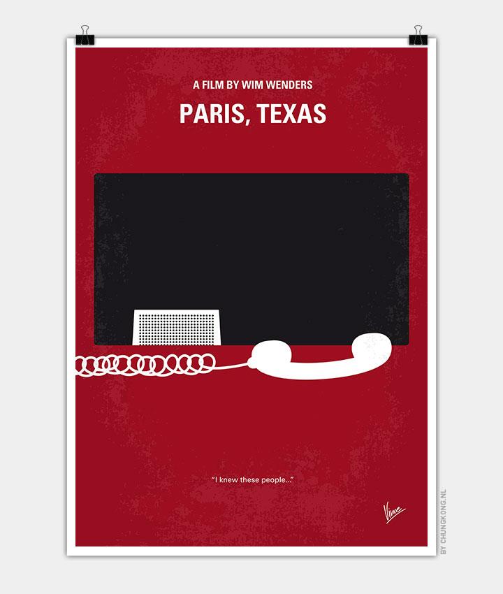 No062-My-Paris-Texas-minimal-movie-poster-720px