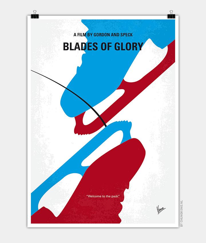 No562-My-Blades-of-Glory-minimal-movie-poster-720px