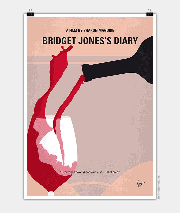 No563-My-Bridget-Jones-Diary-minimal-movie-poster-720px