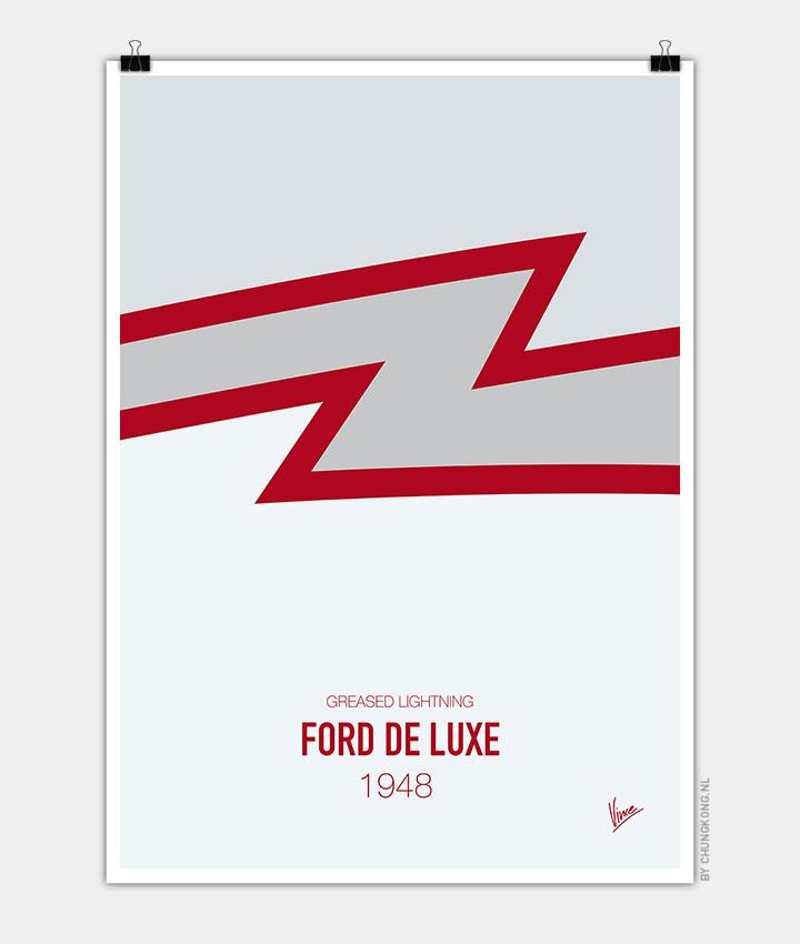 No022-My-GREASE-minimal-movie-car-poster-720px