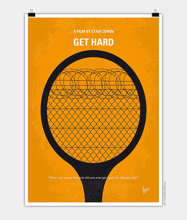 No594-My-Get-hard-minimal-movie-poster-720px