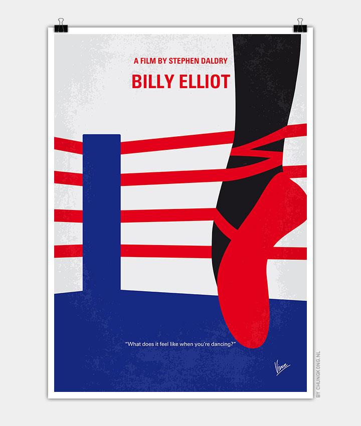 No597-My-Billy-Elliot-minimal-movie-poster-720px