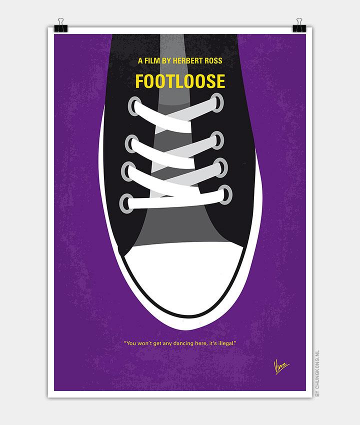 No610-My-Footloose-minimal-movie-poster-720px