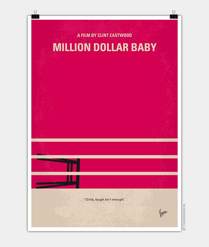 No613-My-Million-Dollar-Baby-minimal-movie-poster-720px