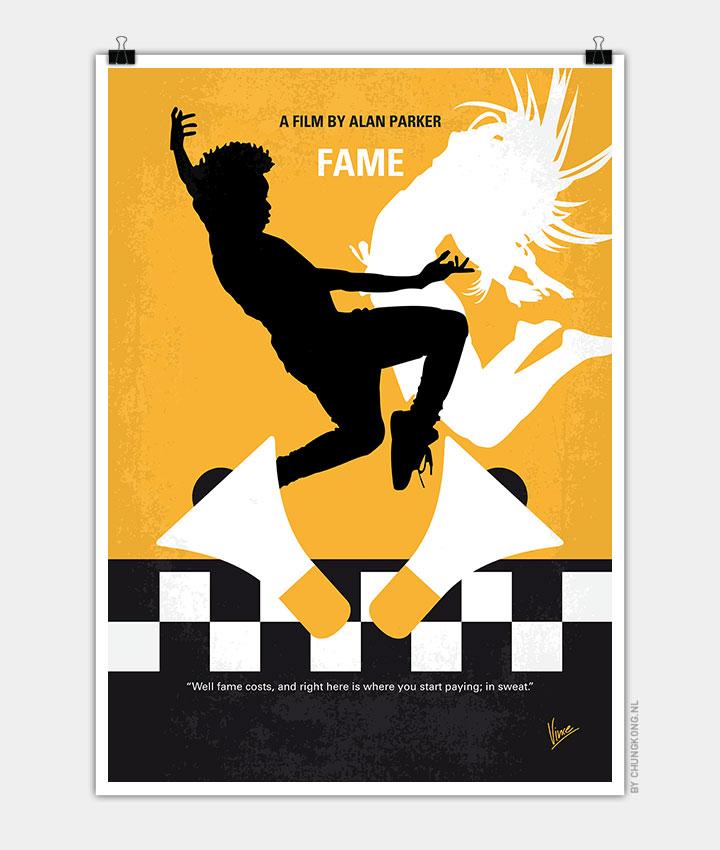 No619-My-Fame-minimal-movie-poster-720px