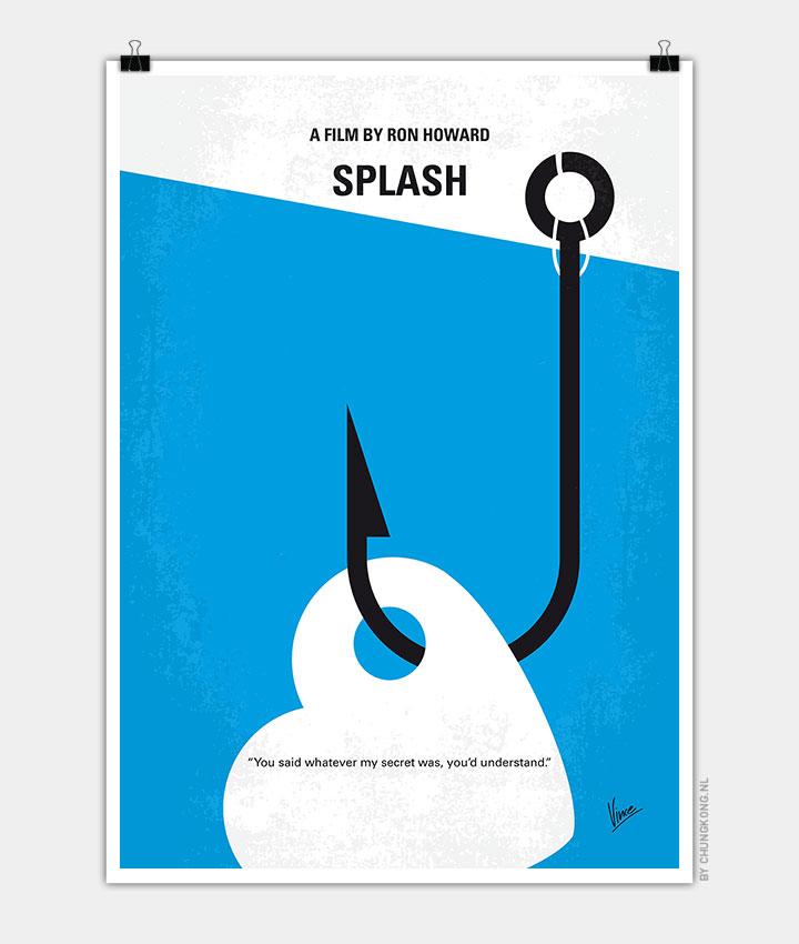 No625-My-Splash-minimal-movie-poster-720px