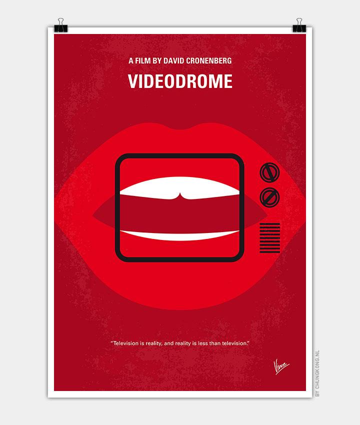 No626-My-Videodrome-minimal-movie-poster-720px