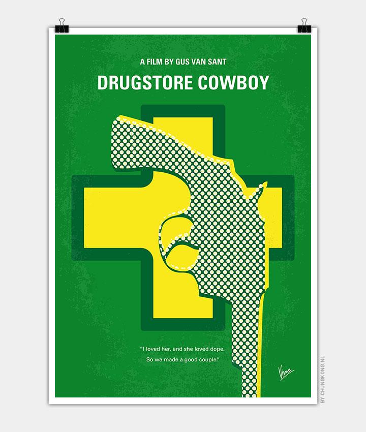 No628-My-Drugstore-Cowboy-minimal-movie-poster-720px