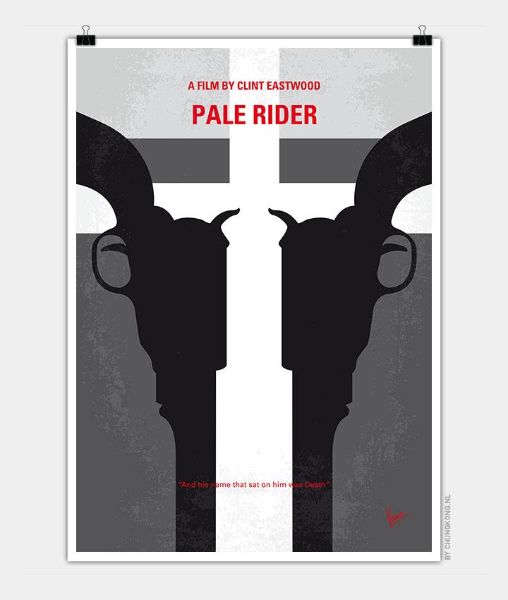 No640-My-Pale-Rider-minimal-movie-poster-720PX