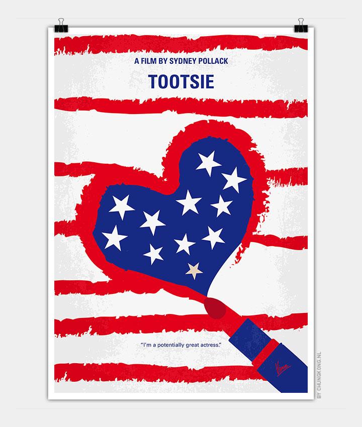 No646-My-Tootsie-minimal-movie-poster-720PX