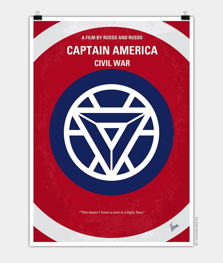 No329-My-CAPTAIN-AMERICA-3-minimal-movie-poster-720PX