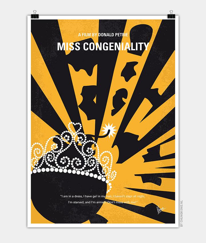 No652-My-Miss-Congeniality-minimal-movie-poster-720PX