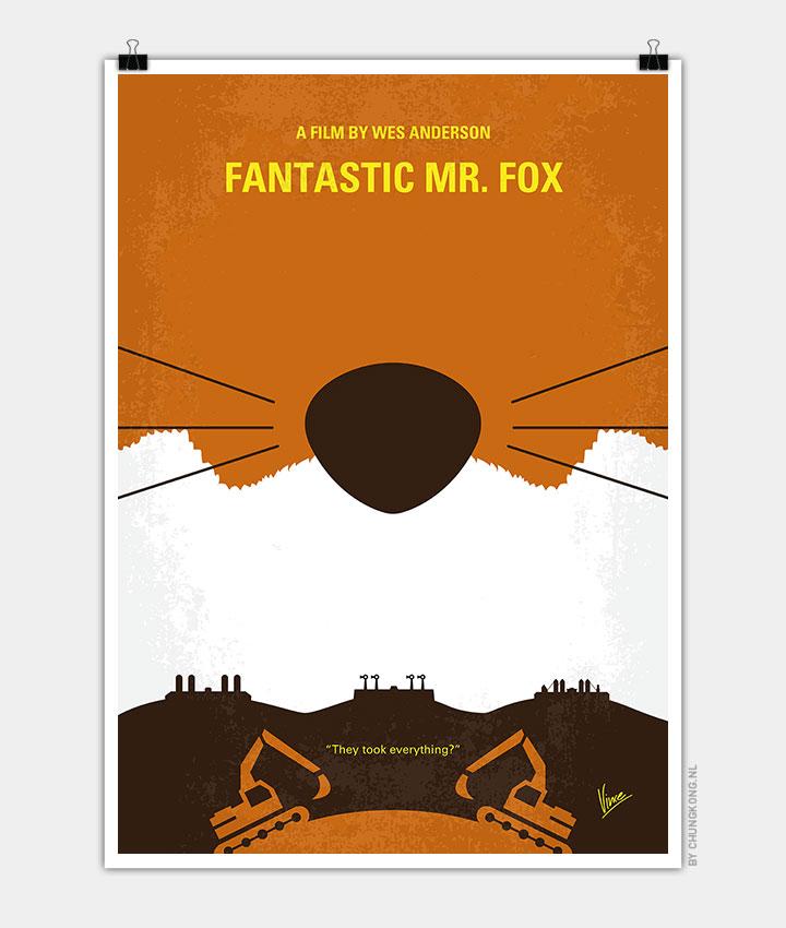No673-My-Fantastic-Mr-Fox-minimal-movie-poster-720PX