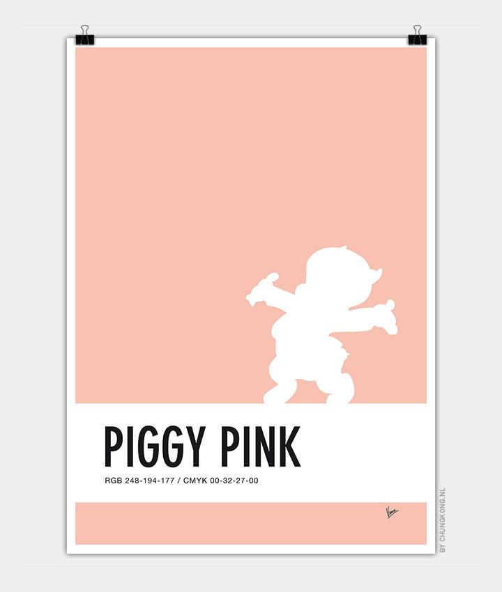 no17-my-minimal-color-code-poster-porky-pig-720px