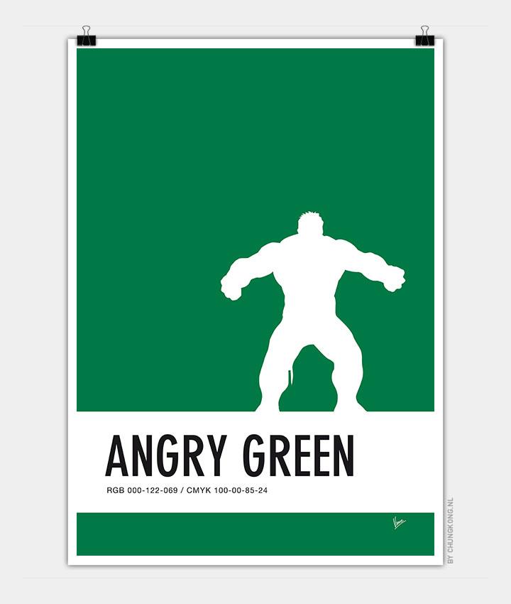 no22-my-minimal-color-code-poster-hulk-720px