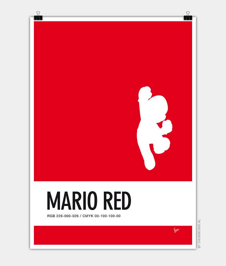 no33-my-minimal-color-code-poster-mario-720px