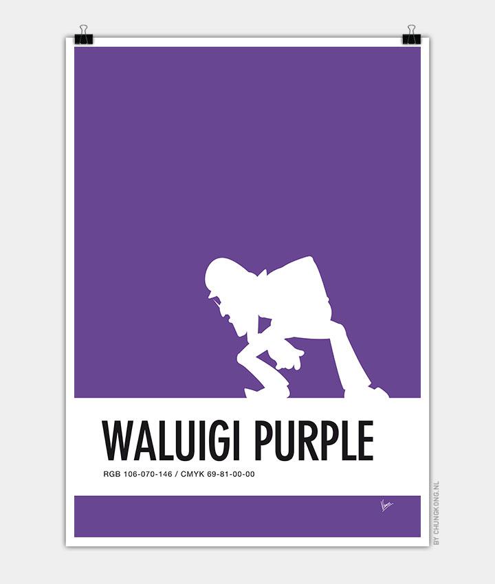 no42-my-minimal-color-code-poster-waluigi-720px