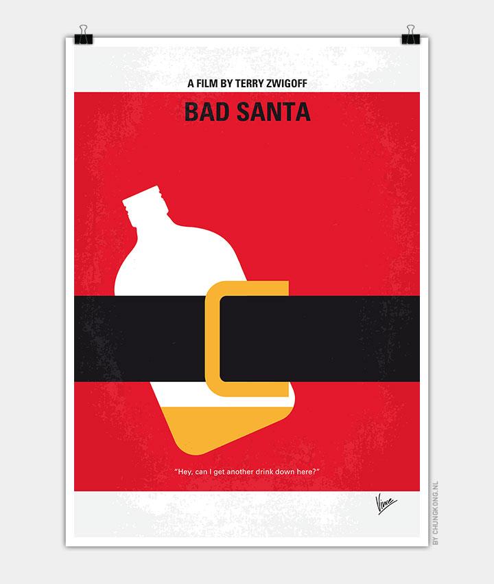 no702-my-bad-santa-minimal-movie-poster-720px