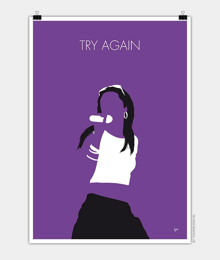 no071-my-aaliyah-minimal-music-poster-720px