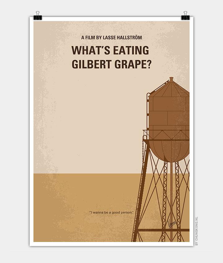 arnie grape quotes