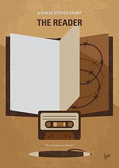 Movie reader The Reader